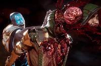 Файтинги, Mortal Kombat 11, NetherRealm Studios, Эд Бун