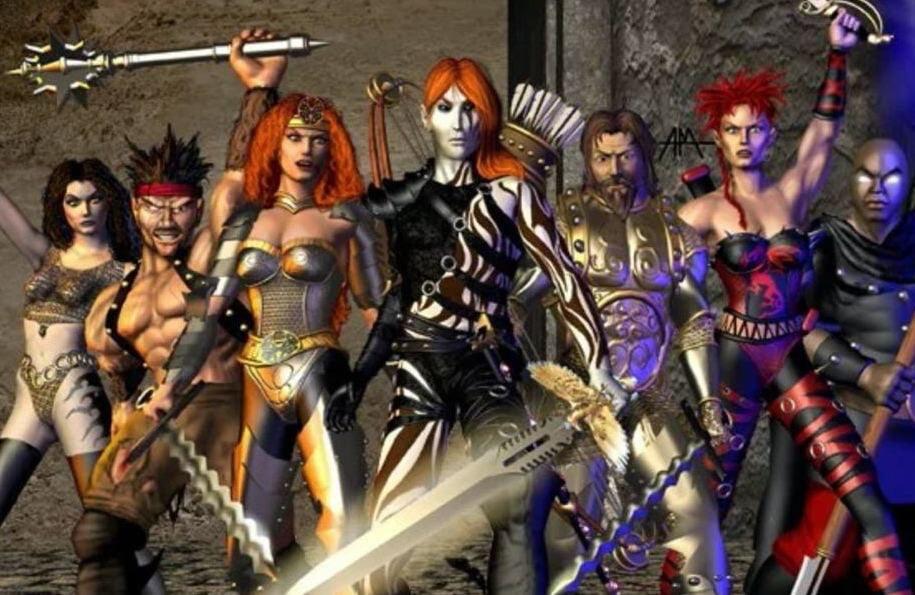Тесты, Стратегии, Heroes of Might and Magic 3