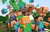 Mojang AB, Стратегии, Minecraft