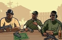 Тесты, Grand Theft Auto 5, Rockstar Games, GTA Online