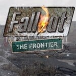 Fallout The Frontier