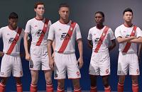 FIFA Pro Clubs, FIFA 21, FIFA 22