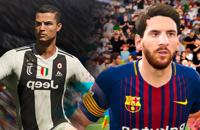 FIFA 20, FIFA 19