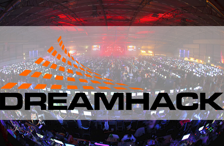 StarCraft, Hearthstone, Heroes of the Storm, DreamHack, Counter-Strike: Global Offensive