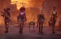 Redfall, ПК, Xbox, Bethesda Game Studios, Шутеры, Prey, Экшены, Xbox Game Pass, Xbox Series X/S