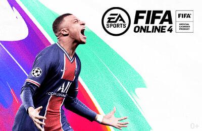 FIFA 21, FIFA Online 4, FIFA 18