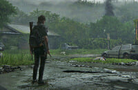 The Last of Us, PlayStation 5, PlayStation 4, Naughty Dog, The Last of Us 2, Экшены