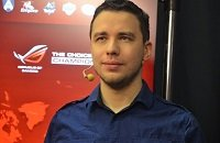 DreamLeague Season 10, Данил «Dendi» Ишутин, Vega Squadron, Omar