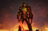 Doom Eternal, PlayStation 4, Xbox One, Nintendo Switch, Doom, id Software, Шутеры, Bethesda Softworks, PC
