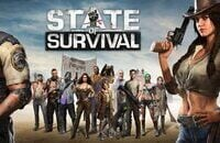 Промокоды, Android, iOS, State of Survival