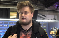 Snax, mousesports, Virtus.pro, DreamHack Stockholm