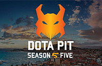 Dota Pit League, OG, Evil Geniuses, Elements Pro Gaming, Virtus.pro, Chaos, Invictus Gaming, Team Secret, Team Faceless