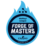 WePlay! Forge of Masters