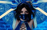 Mortal Kombat 11, Косплей