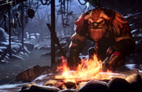 Underlord, Techies, Tusk, Valve, Monkey King, Баги в Dota 2, Snapfire, Earthshaker