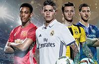 FIFA 19, PES 2020 Mobile, FIFA Mobile, FIFA 20