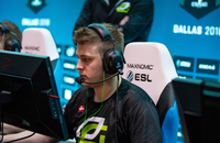 North, OpTic Gaming, ESL One New York