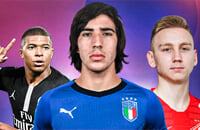 FIFA 21, Симуляторы, FIFA 20, EA Sports