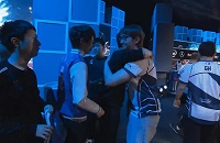 Team Liquid, ESL One Genting, Newbee