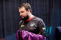Virtus.pro, The International, PSG.LGD, Роман «RAMZES666» Кушнарев