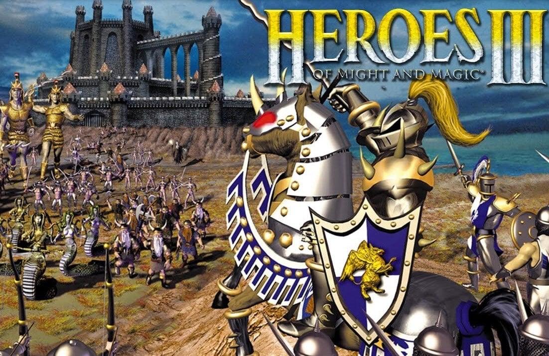 Стратегии, Heroes of Might and Magic 3, Тесты