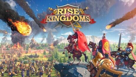 Rise of Kingdoms, iOS, Android, Промокоды