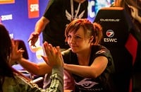 Dreamhack, OpTic Gaming, Девушки и киберспорт