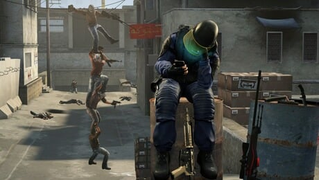 Counter-Strike: Source, Valve, Counter-Strike: Global Offensive, Мин «Gooseman» Ли, Counter-Strike 1.6