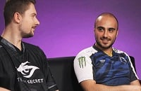 Team Secret, The International, Team Liquid, Клемент «Puppey» Иванов, Куро «KuroKy» Салехи Тахасоми
