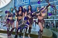 Блоги, Косплей, World of Warcraft Classic, Diablo 4, BlizzCon, Warcraft, Overwatch 2, Blizzard Entertainment