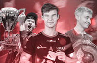 Astralis, Faker, League of Legends, The International, Кайл «Bugha» Гирсдорф, Даниил «Zeus» Тесленко, OG, Virtus.pro, Йохан «n0tail» Сундштайн, Роман «RAMZES666» Кушнарев, NAVI, Алексей «Solo» Березин, Fortnite World Cup
