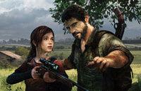 Экшены, The Last of Us, Naughty Dog, The Last of Us 2, Игры про зомби, Нил Дракманн