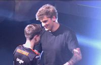 Winstrike, The International, Virtus.pro