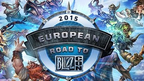Road to BlizzCon от Starladder. Интервью с участниками турнира по Hearthstone