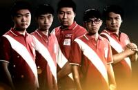 The International, CDEC Gaming
