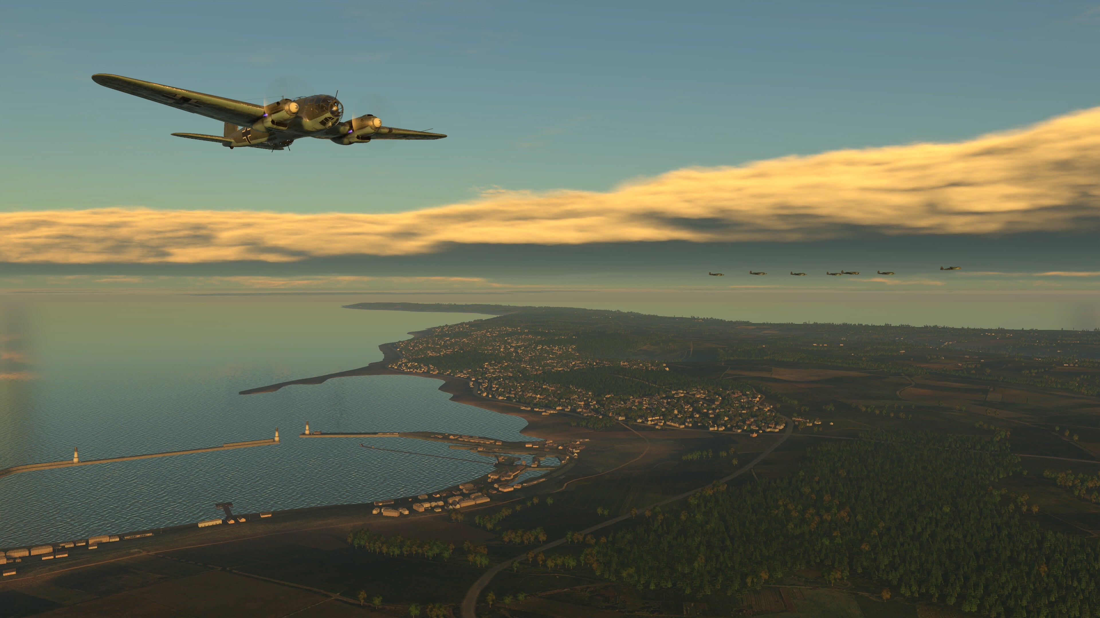 бесплатные игры про самолеты war thunder