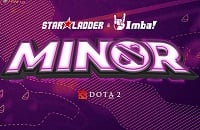 StarLadder ImbaTV Minor, Alliance, Complexity, Mineski, Team Anvorgesa, Ninjas in Pyjamas, Dota Pro Circuit, EHOME, Team Sirius, Майноры, Winstrike