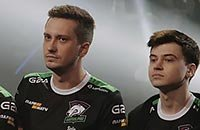 Optic Gaming, Virtus.pro, The International