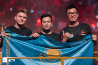 Ставки на киберспорт, Ставки на CS:GO, StarLadder Berlin Major, Astralis, Avangar