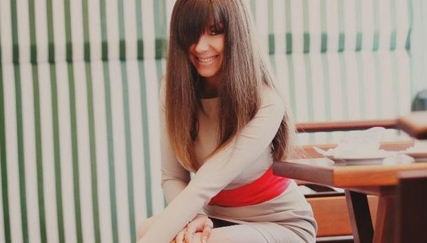 девушки и спорт, Девушка дня, Мила Mila Алиева