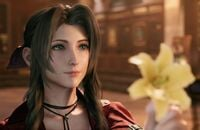 Final Fantasy, Square Enix, Ролевые игры, PlayStation 4, Final Fantasy 7: Remake