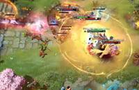 Singapore Major, Virtus.pro, PSG.LGD, DOTA: Dragon's Blood