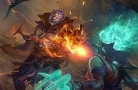 Матчмейкинг, Аркадная Дота, Dota 2, Warcraft