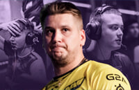 Денис «seized» Костин, NAVI, Шутеры, Counter-Strike: Global Offensive, Gambit, Даниил «Zeus» Тесленко, Евгений «HarisPilton» Золотарев, ESL One New York, ESL Pro League, Александр «S1mple» Костылев, PGL Major Krakow