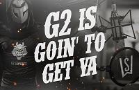 G2 Esports, World Championship