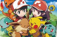 Pokémon Legends Arceus, Pokémon, Pokemon: Let's Go, Pikachu! and Let's Go, Eevee!, Pokemon GO, Pokemon Red and Blue, Опросы, Pokemon Unite, Pokemon Sleep, Pokemon Masters, Pokemon, Pokemon Sword and Shield, Pokemon: Detective Pikachu, Pokemon Mystery Dungeon: Rescue Team DX