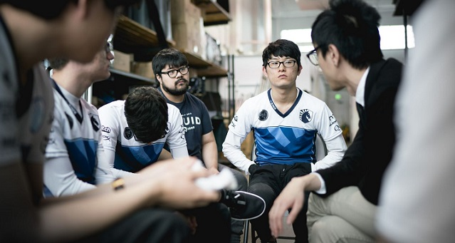 League of Legends, T1, Piglet, Team Liquid, Faker