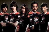 EHOME, CDEC Gaming, Team Secret, NAVI, Virtus.pro, The International