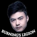 BurNIng's Legion Dota 2
