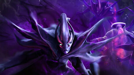 Spectre, Phantom Assassin, Dota 2, Nemestice, Arcana, Wraith King, Battle Pass